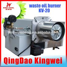 Aprobado por la ce de alta calidad del aceite de quemador kv-20