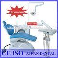 dental aifan nuevo diseño de calidad superior hidráulica a1 sillas dentales unidad precio