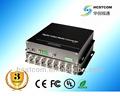 ch 16 digital de vídeo multiplexor