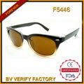 f5446 gafas de de sol itália design imitação de óculos de sol