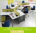 Oficina Cubículos/Oficina de estación de trabajo/fabricante de China