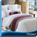 2014 venta caliente conjunto 5 estrellas camas colchas juveniles