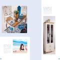 concepto mueblesdeldormitorio muebles hechos en china ash ropa armario de madera