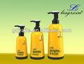 profesionales para el cabello salón shampoo