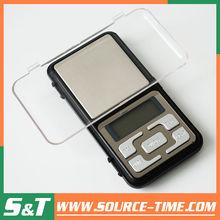Baratos s&t escala de gramo 500g escala mini