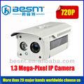 720p mega- píxeles de cámara ip bs-ip71k