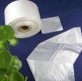 china comida de plástico personalizada bolsa en rollo con precio de fábrica