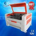 Alta calidad + precio de fábrica 60w 80w 100w 130w 150w un papel doble1612 / 1410/1390/1060