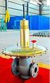reductor de presión se utiliza para la industria de la minería