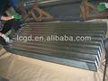 Planchas Zinc Acanaladas 0,3x851x3000mm