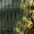 de alta calidad de cristal de vidrio figurado