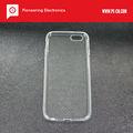 Telefone móvel bonito capas, para o iphone transparente caso da beleza