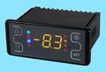 ventilador de refrigeração de baixo controle de temperatura de dois sensores sf-634