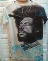 de promoción del tinte de sublimación de camisetas