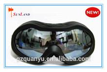 venta caliente precio competitivo banda elástica logotipo personalizado motor gafas