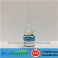 La vitamina d2 y calcio coloidal de inyección/ganado de calcio