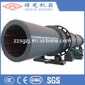 china la tecnología avanzada de nuevo tipo secador rotatorio