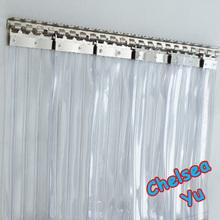 Promotion rideau lani res pvc achats en ligne de rideau lani res pvc en promotion french for Rideau chambre froide