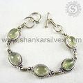 Hecho a mano de plata joyería, 925 joyería de plata esterlina, atractivo de joyas de plata