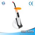 dental producto 1400mw fotopolimerización led de ebay china