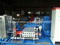 bomba de alta presión lavadora
