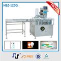 2014 Copa do mundo CHINA CE certificado auotmaitc PLC máquina de embalagem máquina de doces