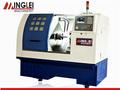 ML-36A cnc especificación de la máquina del torno