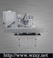 MT-220 máquina de etiquetas auto-adesivas horizontal automática