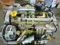 Vm common rail diesel motor dohc r420, dohc r425 y r428 dohc para jeep, chrysler chevrolet