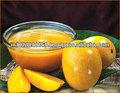 La fruta de mango/mango pulpa/polvo de mango o de jugo de mango
