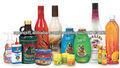etiquetas de bebidas retráctiles