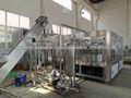 RCGF40-40-12 máquina de embotellado jugo