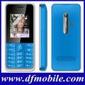 Nuevos Fashional Apariencia Blu teléfono celular con muchos colores disponibles 301