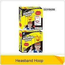 2014 venta caliente aro heasband juguete deporte--- oc0184388