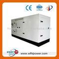 10-500kw gas natural generador de motor de gas