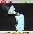 Nebulizador ultrasónico nuevo uso casero práctico nebulizador portátil asma batería