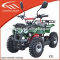 Mini quad atv/rey quad atv/mini quad atv piezas al por mayor precio