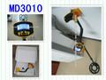 detector de metales de la gama larga del rey del oro de tierra MD3010ii