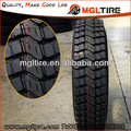 neumáticos chinos precios