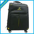 Nylon maletas para viajar