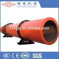 popular 2014 fuerte de alta capacidad de polvo de rotary secador de