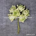 decorativas flores al por mayor de la boda