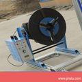 Hd-100 posicionador de soldadura posicionador 100kg wp-300 con chuck