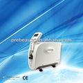 cámara hiperbárica de oxígeno facial de oxígeno de la máquina