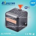 fácil de configurar sony ccd 600tv l de alarma del reloj de la cámara
