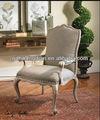 madera sólido sillón de hotel HDAC208