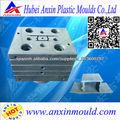 Perfil de PVC molde de extrusión de plástico