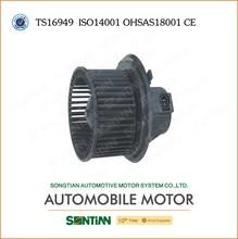 12v o 24 voltios acondicionador de aire del motor del ventilador utilizado para daewoo matiz( 98-) un/c+