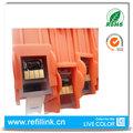 en vivo de color cartucho de tinta recargables para hp 920xl