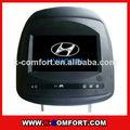 o mais novo 2014 fonte da fábrica de cabeça do carro dvd para hyundai ix35